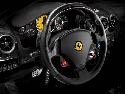 2008 Ferrari F430 Scuderia spider 16M 14
