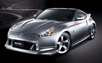 2008 Nissan 370Z S-Tune by Nismo 1