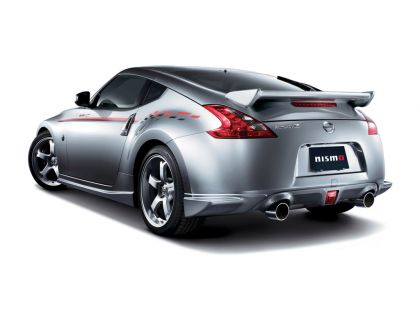 2008 Nissan 370Z S-Tune by Nismo 3