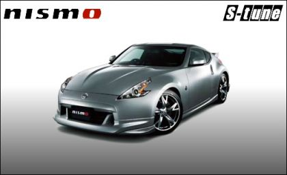 2008 Nissan 370Z S-Tune by Nismo 4
