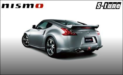 2008 Nissan 370Z S-Tune by Nismo 5