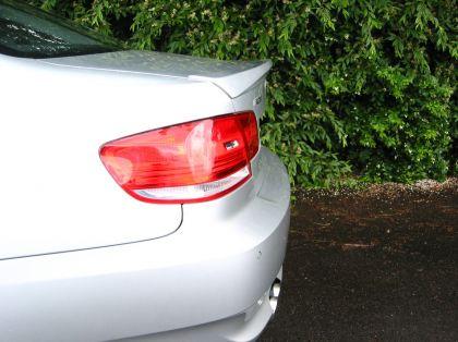 2008 BMW M3 ( E92 ) Hartge styling package 3