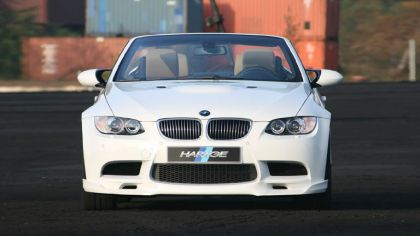 2008 BMW M3 ( E92 ) Hartge styling package 3