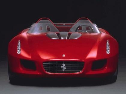 2000 Ferrari Rossa concept by Pininfarina 3