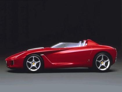 2000 Ferrari Rossa concept by Pininfarina 5