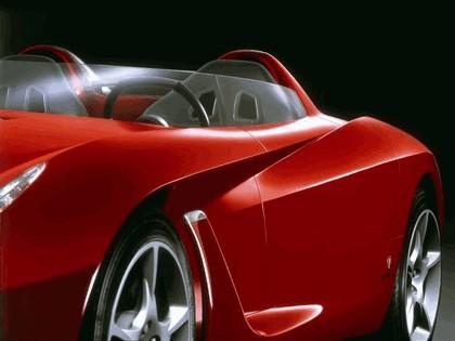 2000 Ferrari Rossa concept by Pininfarina 6