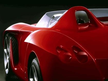 2000 Ferrari Rossa concept by Pininfarina 7