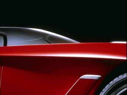 2000 Ferrari Rossa concept by Pininfarina 10