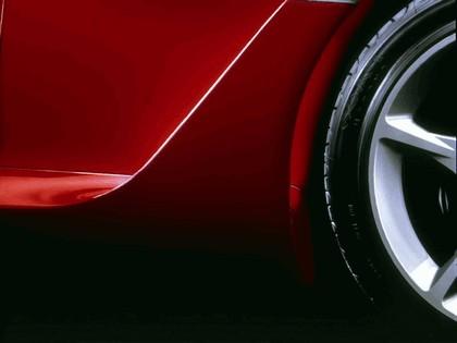 2000 Ferrari Rossa concept by Pininfarina 11