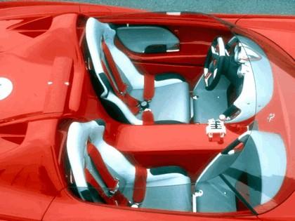 2000 Ferrari Rossa concept by Pininfarina 13