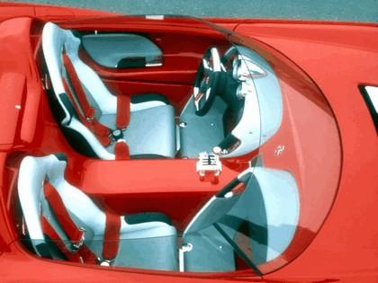 2000 Ferrari Rossa concept by Pininfarina 14