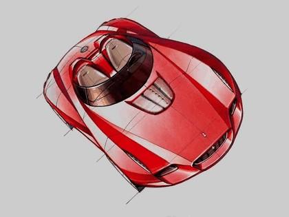 2000 Ferrari Rossa concept by Pininfarina 18