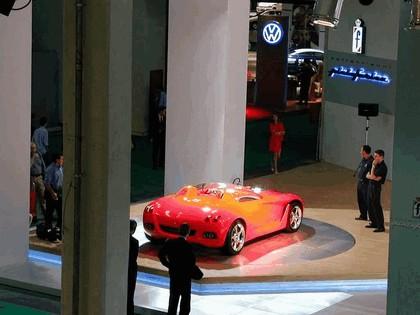 2000 Ferrari Rossa concept by Pininfarina 20