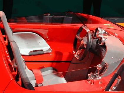 2000 Ferrari Rossa concept by Pininfarina 28