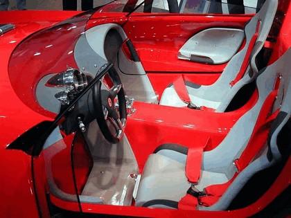 2000 Ferrari Rossa concept by Pininfarina 30
