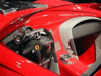 2000 Ferrari Rossa concept by Pininfarina 31