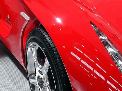 2000 Ferrari Rossa concept by Pininfarina 34