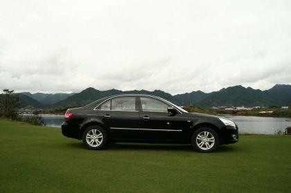 2008 Hyundai Sonata sedan 2