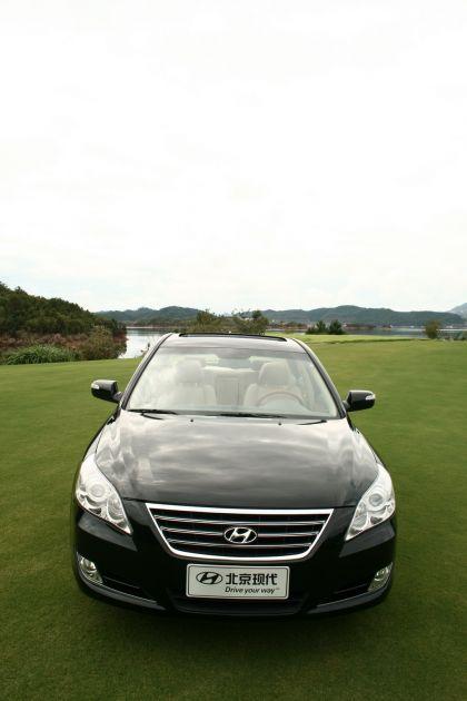 2008 Hyundai Sonata sedan 11