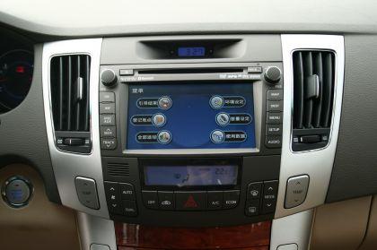 2008 Hyundai Sonata sedan 15
