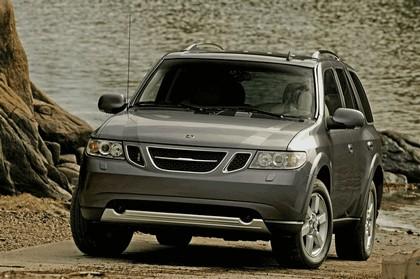 2009 Saab 9-7X 1