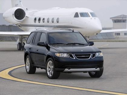 2009 Saab 9-7X 2