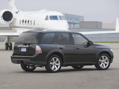 2009 Saab 9-7X 3