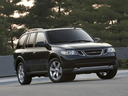 2009 Saab 9-7X 4