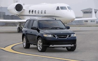 2009 Saab 9-7X 7