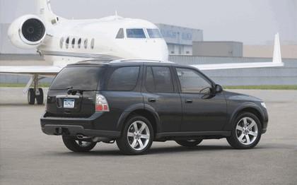 2009 Saab 9-7X 8