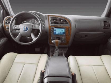 2009 Saab 9-7X 9