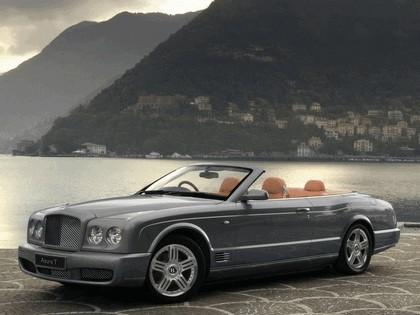 2008 Bentley Azure T 3