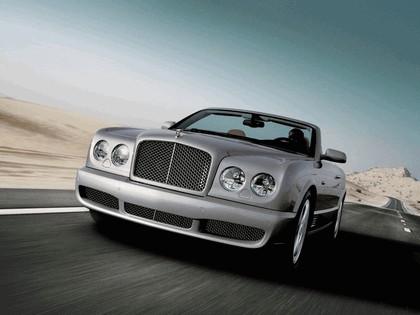 2008 Bentley Azure T 4