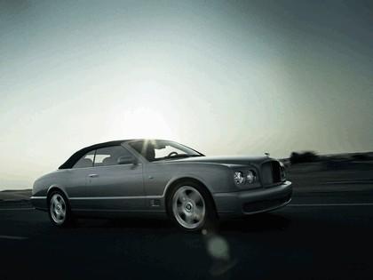 2008 Bentley Azure T 5