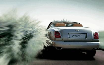2008 Bentley Azure T 6