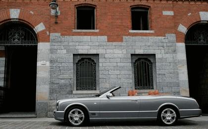 2008 Bentley Azure T 7