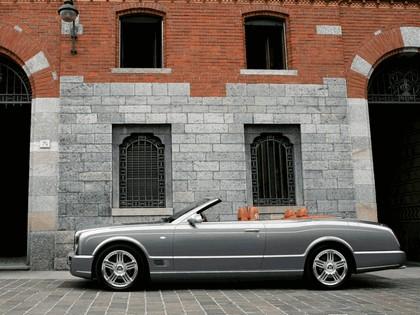 2008 Bentley Azure T 8