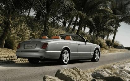 2008 Bentley Azure T 9