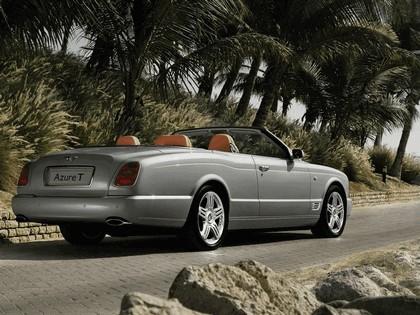 2008 Bentley Azure T 10