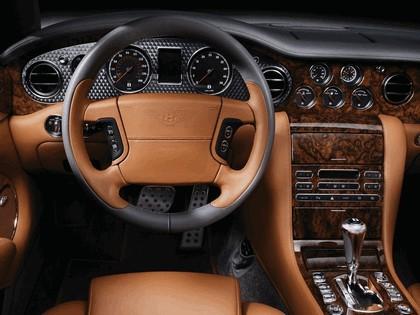 2008 Bentley Azure T 19