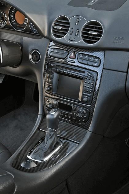 2008 Mercedes-Benz CLK cabriolet DTM replica kit by Inden-Design 16
