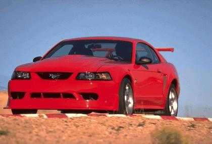 2000 Ford SVT Cobra R 1