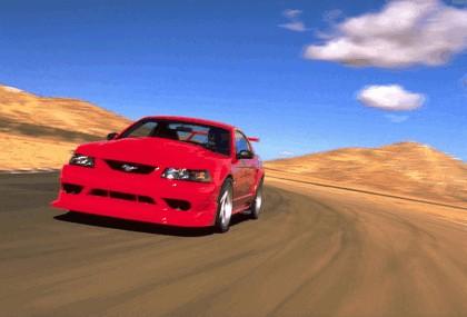 2000 Ford SVT Cobra R 11