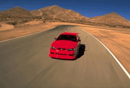 2000 Ford SVT Cobra R 13