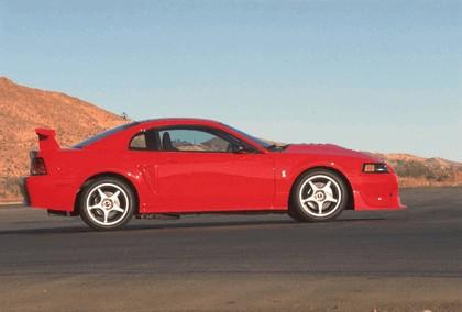 2000 Ford SVT Cobra R 14