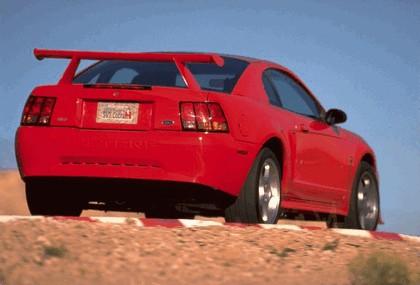 2000 Ford SVT Cobra R 23