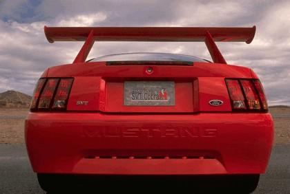 2000 Ford SVT Cobra R 26