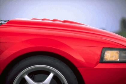 2000 Ford SVT Cobra R 29