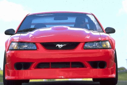 2000 Ford SVT Cobra R 31