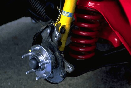 2000 Ford SVT Cobra R 34